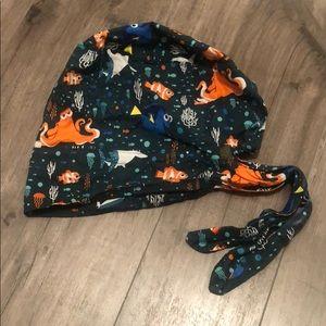 Finding Nemo Surgical Nursing Hat Cap